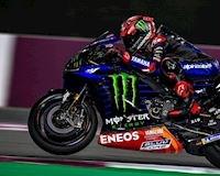 Quartararo mang về chiến thắng tiếp theo cho Yamaha ngay tại Doha GP