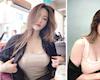 Người đẹp thể thao: hotgirl phòng gym không ngại cởi đồ để chiều lòng fan
