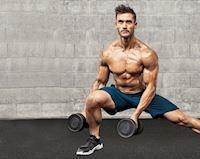 """8 bài tập đùi mang đến đôi chân to cho những """"tấm chiếu mới"""" vào gym"""