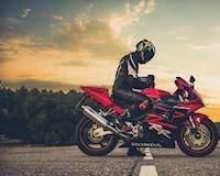 9 nỗi khổ khi chơi mô tô mà anh em biker phải chịu