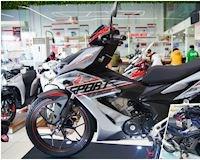 Xuống mức thấp nhất, giá bán Honda Winner X tại đại lý tiếp tục giảm sâu