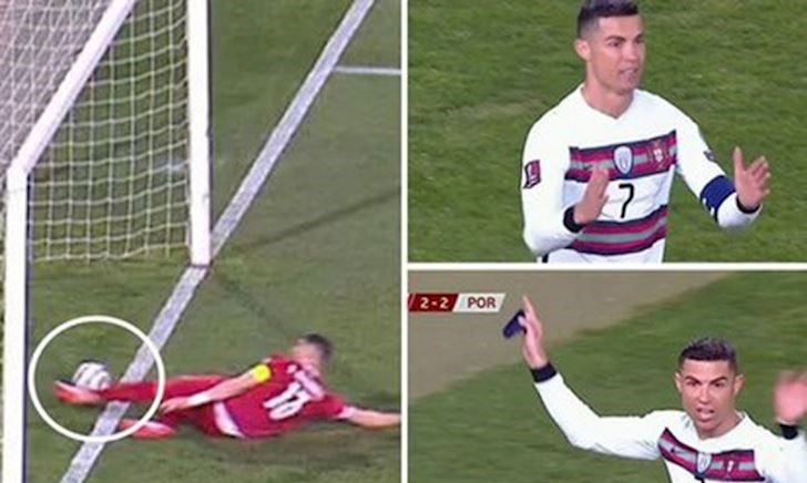 Đến lượt đôi giày phá bàn thắng của Ronaldo được đem đi đấu giá