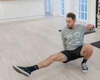 15 bài tập bodyweight thăng cấp ngoại hình nam giới trong vài nốt nhạc (Phần 2)