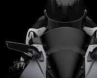 Rizoma ra mắt gương chiếu hậu có thể trở thành cánh gió cho Sportbike