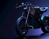 Yatri Project Zero mô tô điện dành cho anh em thích phong cách cổ điển