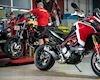 129 chiếc Ducati Multistrada V4 2021 bị sự cố nghiêm trọng và phải triệu hồi