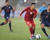Tuyển Việt Nam tăng hạng trên BXH FIFA, cho Thái Lan hít khói