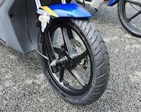 4 mẫu lốp nên thay cho xe côn tay và xe máy phổ thông