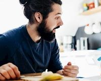 7 cách đơn giản bố thông thái rèn thói quen ăn uống lành mạnh cho con