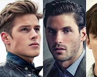 8 kiểu tóc đẹp & không bao giờ lỗi thời cho anh em