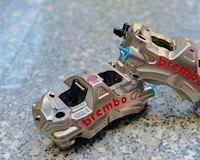Brembo Racing MotoGP, heo phanh có giá bán lên đến 170 triệu đồng