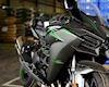 Kawasaki Ninja H2 Carbon 2021 phiên bản giới hạn về Việt Nam, giá hơn 1 tỷ đồng
