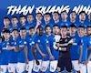 Cầu thủ Than Quảng Ninh doạ bỏ giải nếu không nhận được tiền