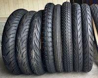 Sự thật về những cặp lốp zin theo xe máy mà anh em cần chú ý