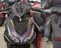 Yamaha NVX nhập từ Indonesia về Việt Nam, giá thấp hơn bản ráp trong nước