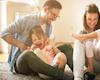 7 thói quen hàng ngày của bố giữ hôn nhân bền chặt