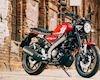 Yamaha XSR125 2021 giờ mới được ra mắt ở Châu Âu