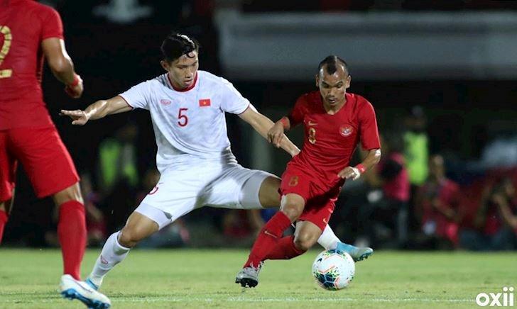 Báo Indonesia thừa nhận thắng tuyển Việt Nam là điều phi lý
