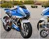 Bản vẽ được cho là Suzuki GSX-R150 thế hệ mới hé lộ, trông thể thao hơn