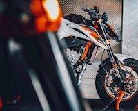 5 mẫu xe hoàn toàn mới phân khúc 500 phân khối sắp được KTM ra mắt