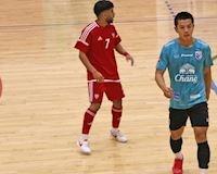 Việt Nam cẩn thận, tuyển futsal Thái Lan đã bị gián điệp quay lén