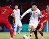 Lãnh đạo Indonesia hô khẩu hiệu bằng mọi giá phải hạ tuyển Việt Nam