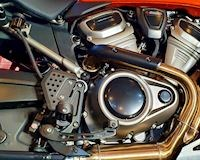 5 công nghệ nổi bật trên Pan America 1250 khiến anh em biker mê mẩn