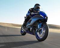 Yamaha YZF-R7 2021 chính thức ra mắt, động cơ CP2 công suất 72,4 mã lực