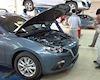 Cả xe Mazda tại Việt Nam cũng bị triệu hồi vì lỗi bơm nhiên liệu