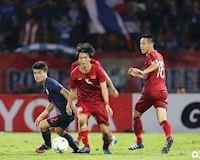 Tuyển Việt Nam chấp hết cả bảng đấu, nói không với cầu thủ nhâp tịch