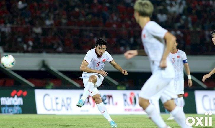 Đoàn Văn Hậu vẫn còn khiến fan Indonesia run sợ