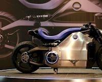Wattman chiếc mô tô điện mạnh 200 mã lực, chạy bao ngầu