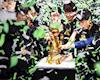 RNG lên ngôi vô địch MSI 2021 với chiến thắng 3-2