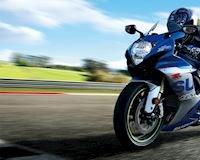 Suzuki GSX-R600 2021 mới được ra mắt, với thiết kế 10 năm không chịu thay đổi