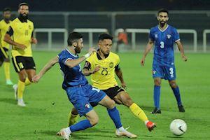 Tuyên bố đủ sức hạ Việt Nam, Malaysia lại thua tan nát 1-4 khi đá giao hữu