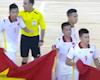 Chiến đấu quả cảm, tuyển futsal Việt Nam chính thức dự World Cup