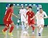 Tuyển futsal Việt Nam bị Lebanon biết hết điểm yếu