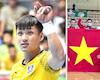 Hồ Văn Ý, lá chắn thép đưa futsal Việt Nam đến World Cup