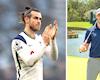 Rộ tin Gareth Bale giải nghệ để đi đánh golf chuyên nghiệp