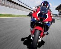 Max Speed thực tế ngoài 299 của CBR1000RR-R, S1000R, R1, H2 khi đo bằng GPS