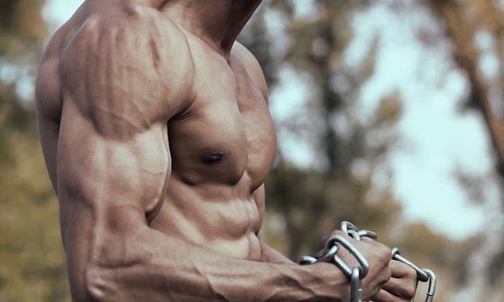10 bài tập bodyweight cho cẳng tay to khỏe (Phần 1)