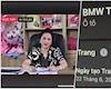 Fanpage BMW Thái Lan mất tiêu sau bình luận về Hoài Linh trên buổi livestream của bà Phương Hằng