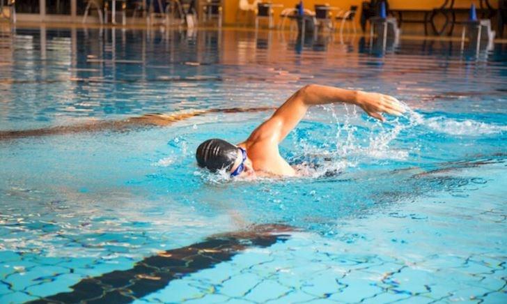 4 bước tự học bơi thành công