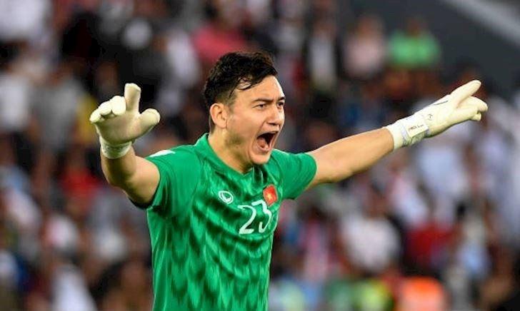 Đặng Văn Lâm bị nghi là F1, không thể đá World Cup cùng ĐT Việt Nam