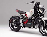 Lộ tin đồn Honda không còn sản xuất xe động cơ xăng vào năm 2035