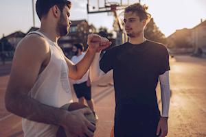 15 nguyên tắc kết giao bạn bè của đàn ông trưởng thành