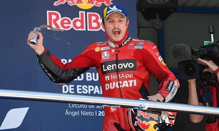 Chặng 4 MotoGP 2021, Yamaha rất mạnh nhưng Ducati rất tiếc