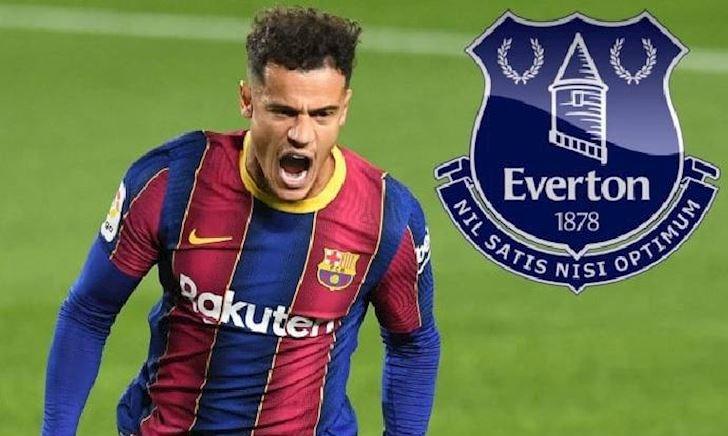 Everton sắp lột xác thành Dải ngân hà bằng 2 hợp đồng đắt giá