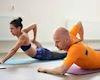 Bài tập tăng sự ổn định cơ core cho nam giới chạy bộ