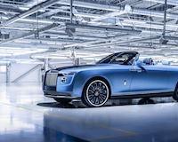 Rolls-Royce Boat Tail, chiếc xe siêu sang có giá lên đến gần 650 tỷ đồng
